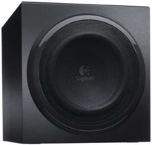 Amazon: Logitech Z906 Surround Sound Bocinas (pagando con Banorte y AMEX)
