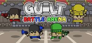 Steam: Guilt Battle Arena