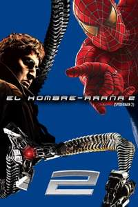 Itunes: Spiderman 2 en 4K