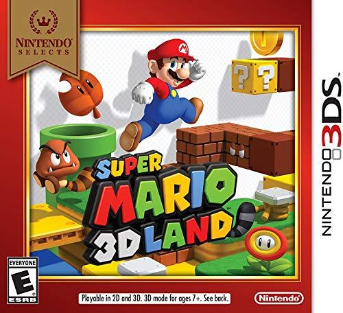 Amazon MX: Super Mario 3D Land para Nintendo 3DS aplica PRIME