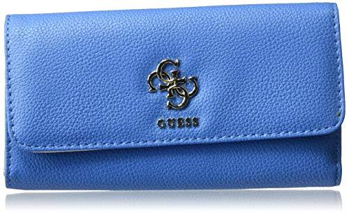 Amazon: Cartera guess color azul