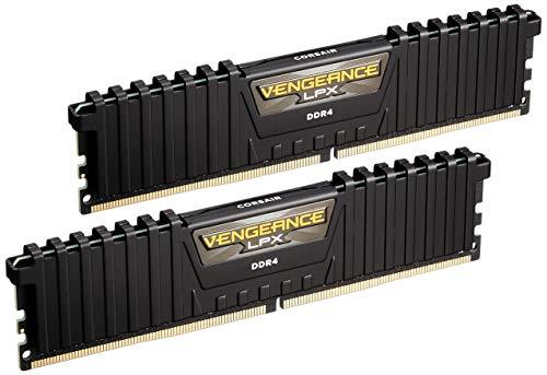 Amazon MX: 16 GB Memoria RAM Corsair Vengeance LPX 2x8GB DDR4 3000 DIMM C15