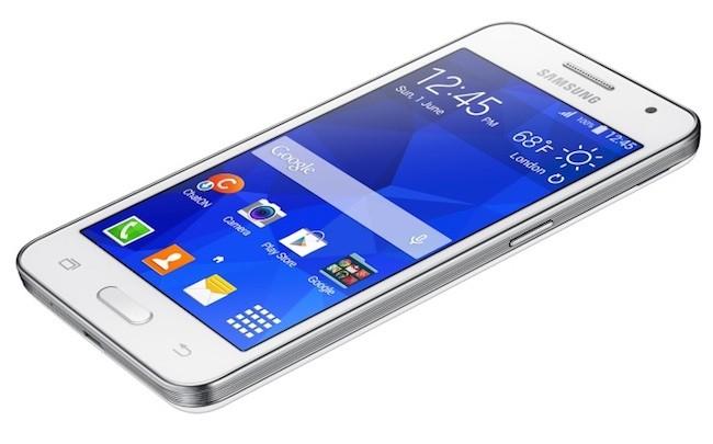 Sanborn's en línea: Samsung Core 2 SM-G355m Blanco