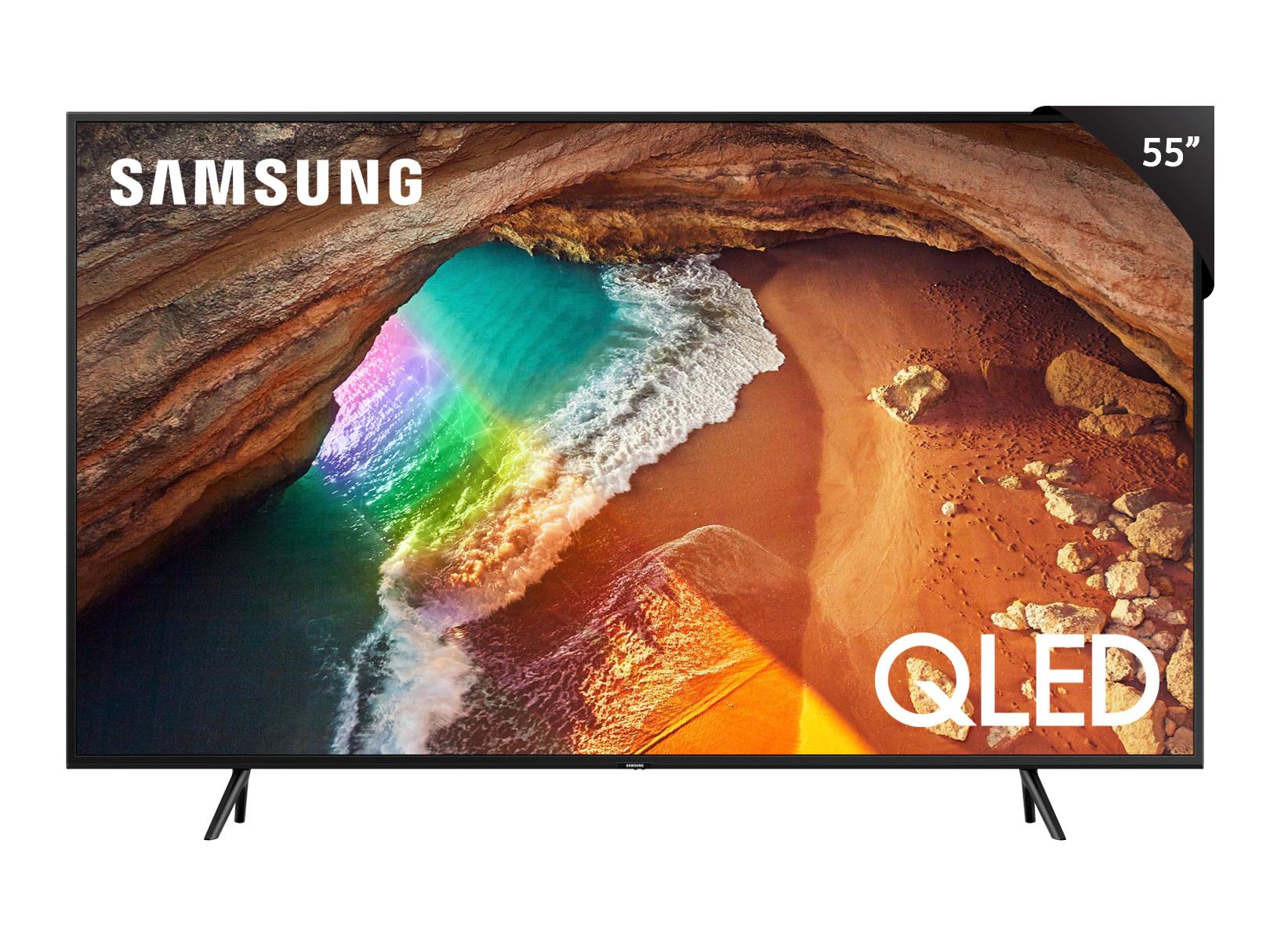 Liverpool: Pantalla Samsung 4K UHD 55 Pulgadas