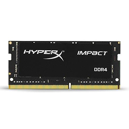 Amazon: Memoria para laptop 8GB DDR4 2666