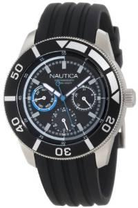 Amazon Mx: Reloj Nautica N16623M NSR 08 Hombre $688 con VISA