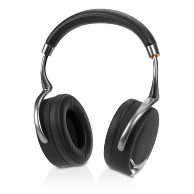 Apple Store: audífonos inalámbricos Parrot Zik $1,499 (USA $400 dólares)