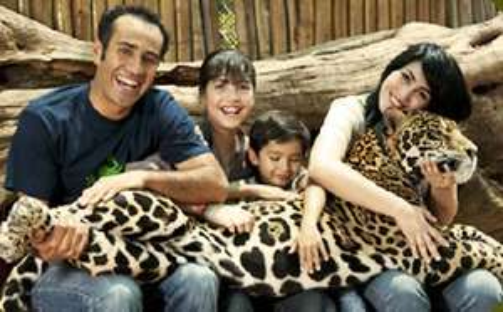 Groupon: Zoofari cuernavaca-taxco