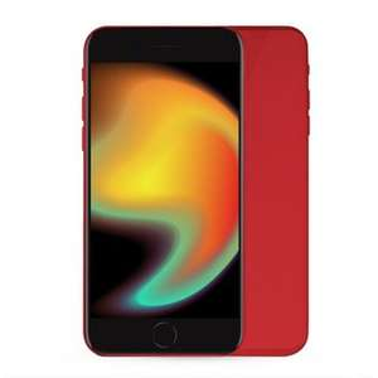 Linio: Apple Iphone 8 64GB - Rojo (Nuevo)