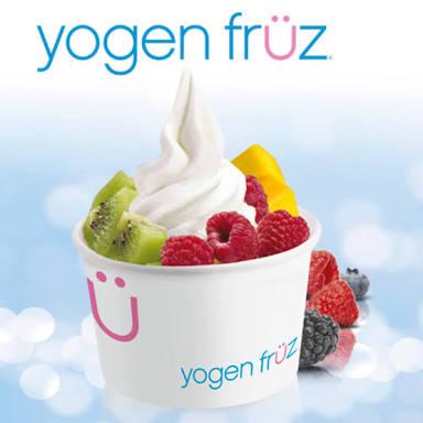 Yogen Früz en Liverpool 2x1 en helados
