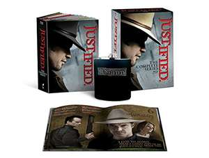 Amazon: Justified: The Complete Series
