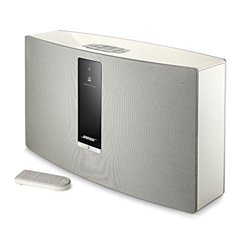 Amazon: Bose SoundTouch 30 de 10,799 a SOLO $6,479!!!