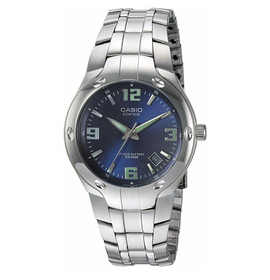 Amazon Mx: Reloj Casio Edifice