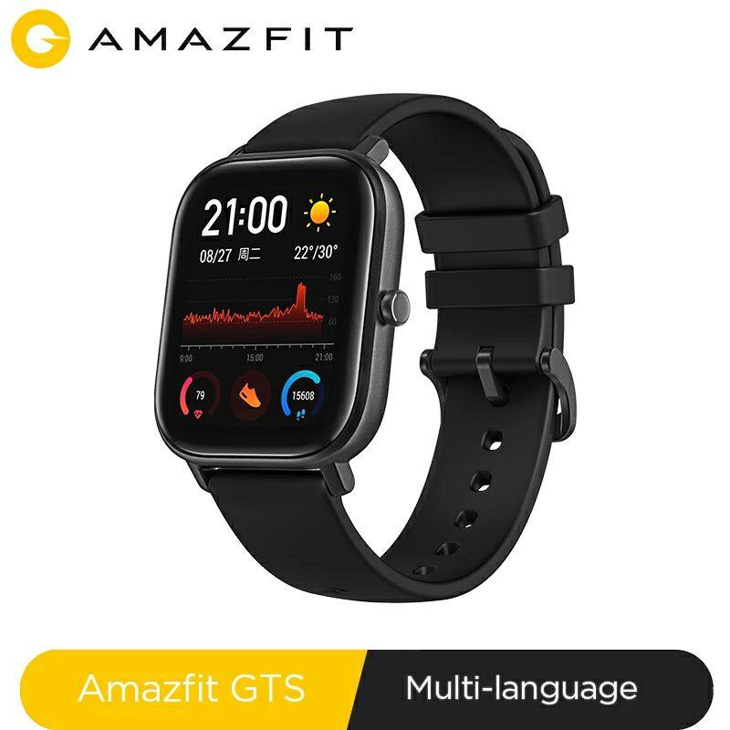 AliExpress Amazfit GTS