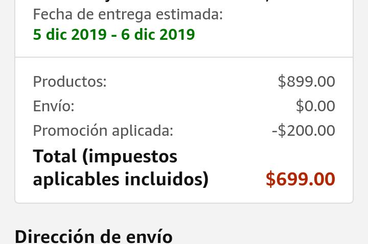 Amazon: Disco duro Toshiba 1TB + Amazon FB