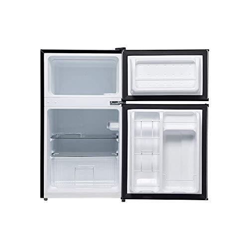Amazon: Frigobar 3.4 pies con congelador independiente (Pagando con Banorte o Amex)