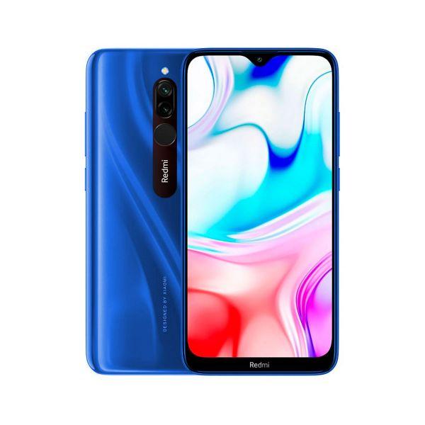 Doto: Xiaomi Redmi 8 64Gb 4Gb Ram -Azul