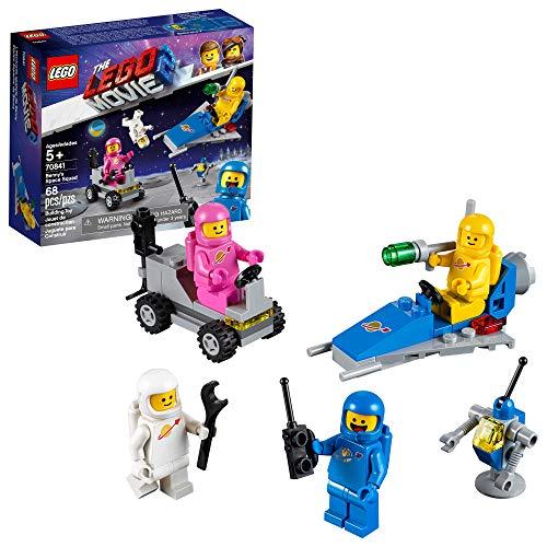 Amazon: LEGO Movie 2 Equipo Espacial de Benny