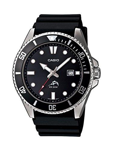 Amazon MX: Casio Duro (Marlin) MDV-106-1AVCF Reloj (pagando con Amex o Banorte)