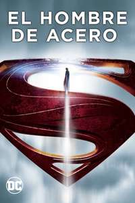 iTunez: Superman El hombre de acero