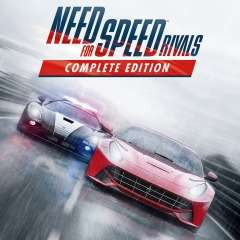 Playstation Store: Need for Speed™ Rivals: Complete Edition Bundle Pack