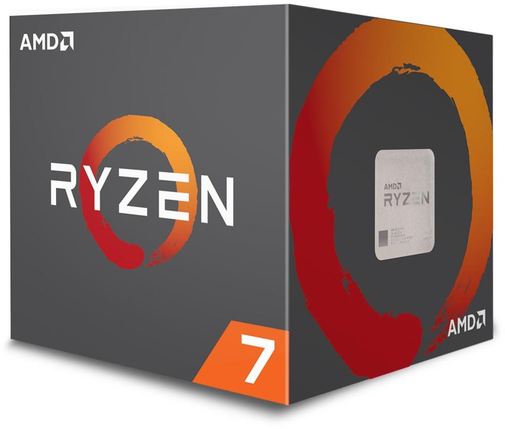 Cyberpuerta: Ryzen 7 2700 + 5% de bonificacion y xbox game pass 3 meses