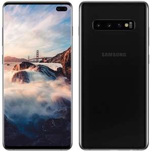 Linio: Samsung galaxy S10 plus 128gb (Paypal y BBVA Wallet)