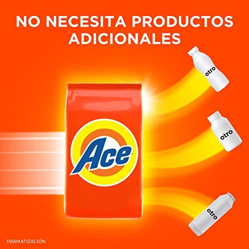 Amazon: DETERGENTE ACE 4.5 KILOS