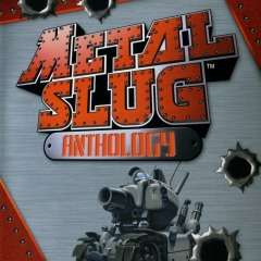 Playstation Store: METAL SLUG ANTHOLOGY
