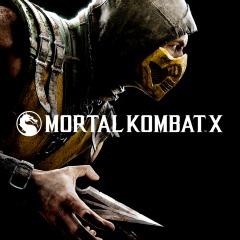 PlayStation Store: Mortal Kombat X en oferta de fin de año 120 pesos Aprox.