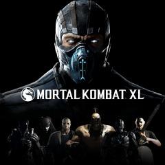 PS Store: Mortal Kombat XL