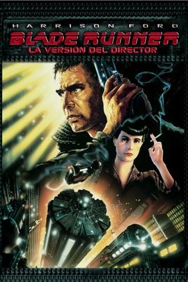 iTunes: Blade Runner (Director's Cut) (de $169 a $39) [Subtitulada]