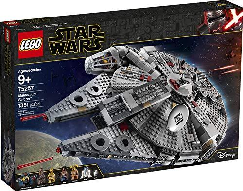 Amazon: LEGO Star Wars: Halcón Milenario + artículo de $101 gratis (Amex y Banorte)