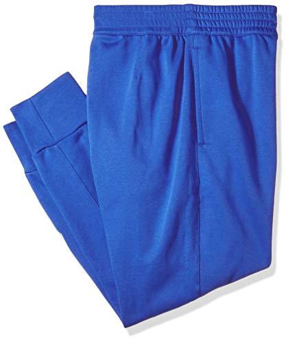 Amazon: Talla M Adidas - Pantalón Deportivo de Baloncesto para Hombre
