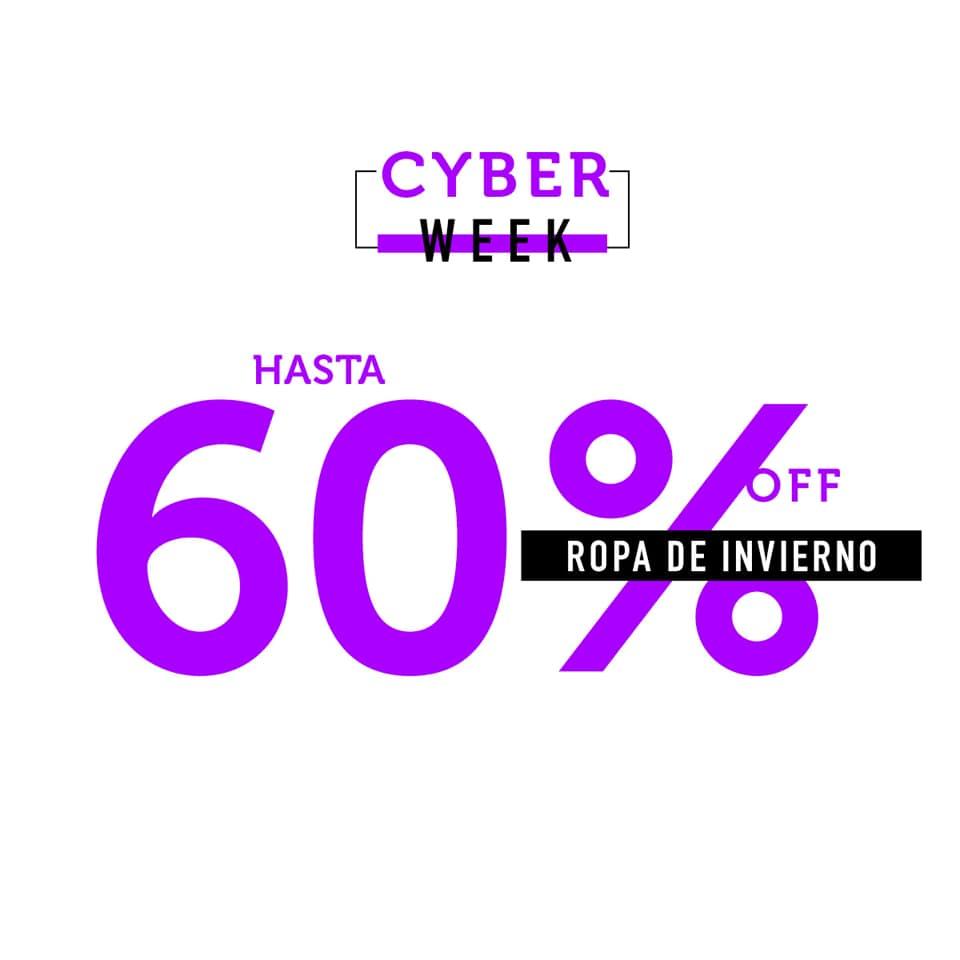 Ösom y Promoda: Hasta 60% de descuento en ropa de invierno sólo hoy