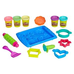 Amazon: Play-Doh Sweet Shoppe Cookie Creations