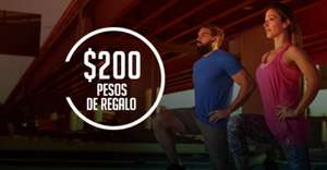 Innovasport online: $200 de descuento en compras > $999