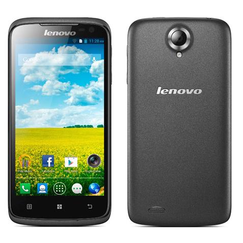 Bodega Aurrerá: Lenovo S820 a $1,290