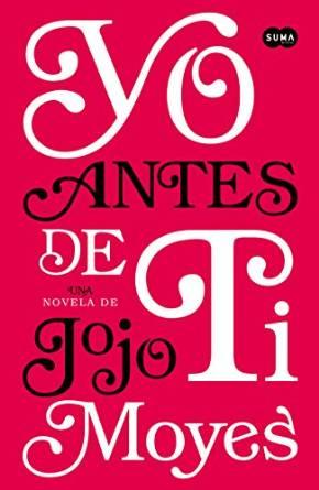 Amazon: Yo Antes de ti Edicion Kindle a $29