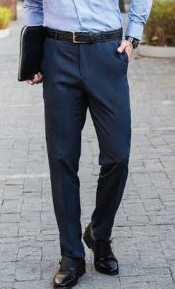 Bodega Aurrerá: Pantalones de vestir Yale, L. Sartori para la posada
