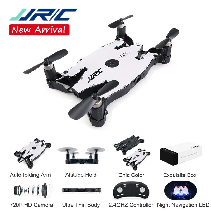 Aliexpress: Dron ultrafino con cámara
