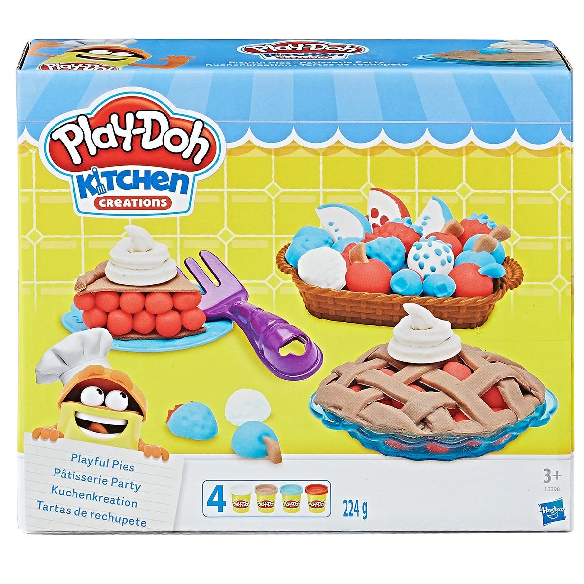 Office Depot: Plastilina Play-Doh, y Moldes