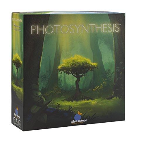 Amazon MX: Juego de Mesa Photosynthesis
