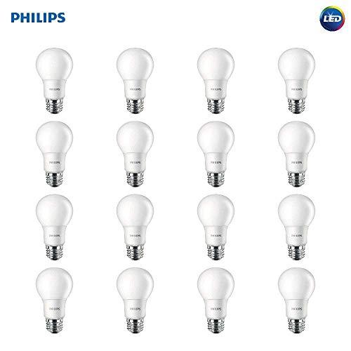 """Amazon Mx: Focos Philips LUZ BLANCA socket """"normal"""""""