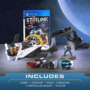 Amazon: Starlink: Battle for Atlas - PlayStation 4 - Standard Edition