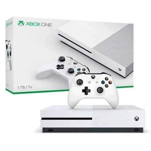 Walmart: Xbox one s 1TB (con bancomer a 18MSI)