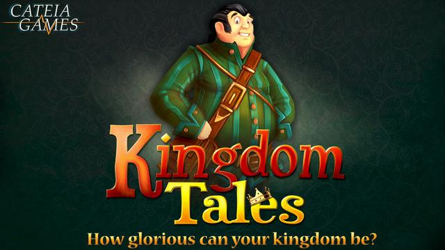 AppStore: KINGDOM TALES FULL gratis tiempo limitado