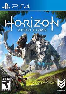 Cdkeys: Horizon Zero Down Complete Edition PS4