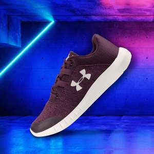 Martí: Zapato Under Armour Casual Mojo Mujer