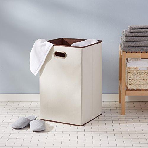 Amazon: Cesto para ropa sucia